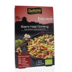 Bami & nasi goreng kruiden