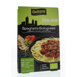 Spaghetti & macaroni bolognese mix