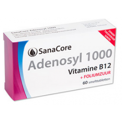 SanaCore Adenosyl 1000 60 smelttab