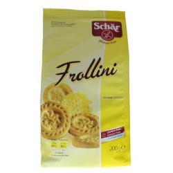 Frollini koekjes