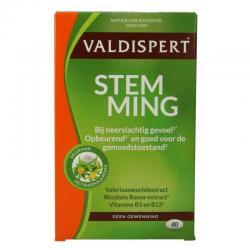 Valdispert feel good (stemming)