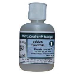 Calcium fluoratum huidgel Nr. 01