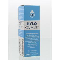 Hylo comod oogdruppels