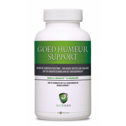 Goed Humeur Support 60 vcaps