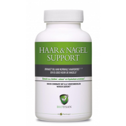 Haar & Nagel Support 60 vcaps