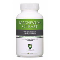 Magnesium Citraat 60 vcaps