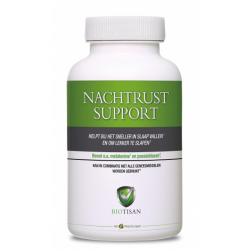 Nachtrust Support 60 vcaps