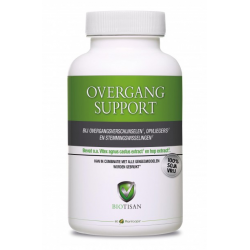 Overgang Support 60 vcaps