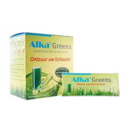 Alka Greens 30 sticks