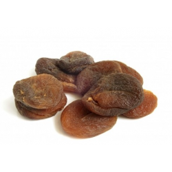 Abrikozen ongezwaveld 500 gram