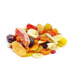 Cranberry fruitmix 200 gram