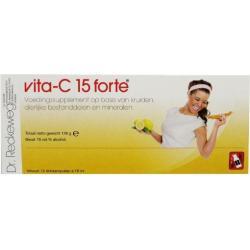 Vita c 15 forte 115