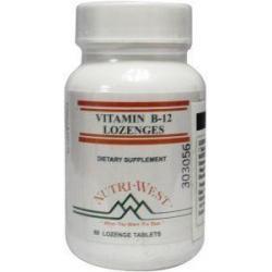 Vitamine B12 lozenge