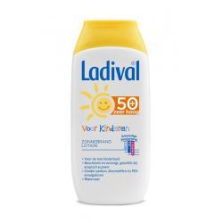 Melk kind SPF 50+
