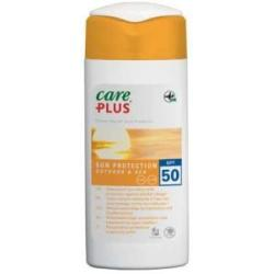Sun protection outdoors & sea SPF 50