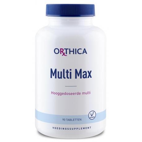 Multi Max