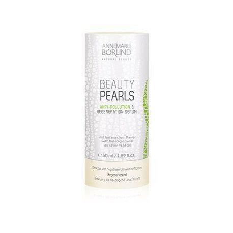 Beauty pearls regeneration serum