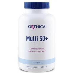 Multi 50+