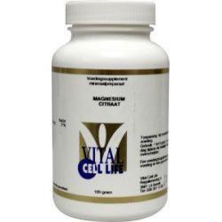 Magnesium citraat 160 mg poeder