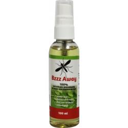 Anti-insecten spray