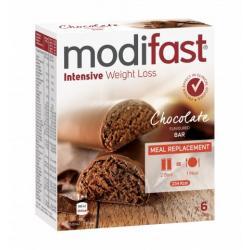 Snack & meal lunchreep melkchocolade 6 x 31 gram