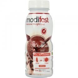 Drinkmaaltijd chocolade