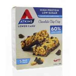 Chocolate chip crisp reep 30 gram