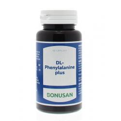 DL phenylalanine 400 mg