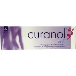 Curanol zalf