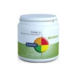 Yolac probiotica