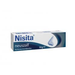 Neus / Inhalatie