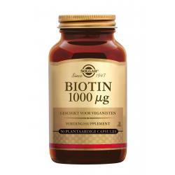 Biotin 1000 µg