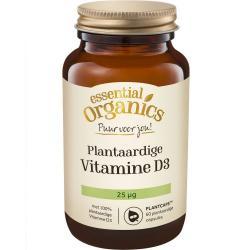 Vitamine D3 25mcg puur