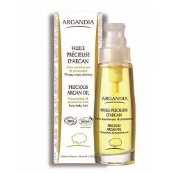 Pure Argan Olie 125 ml