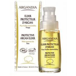 Argan Beschermende Elixer 30 ml