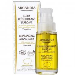 Argan Balancerende Elixer 30 ml