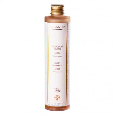 Argan Lichaamsolie Amber 150 ml