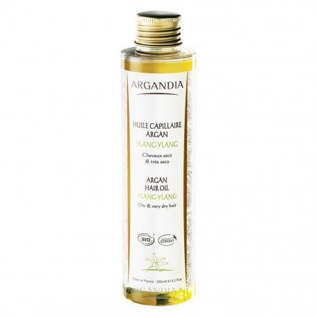 Argan Haarolie Ylang-Ylang 150 ml