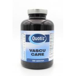 Quotiz Vasucare 300 tab