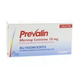 Allerstop 10 mg