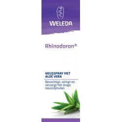 Rhinodoron neusspray