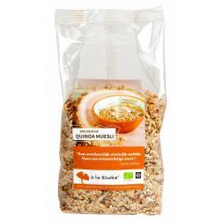 Quinoa muesli biologisch