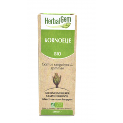 Kornoelje 50 ml