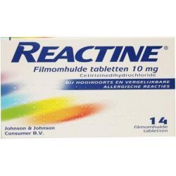 Anti histaminicum 10 mg