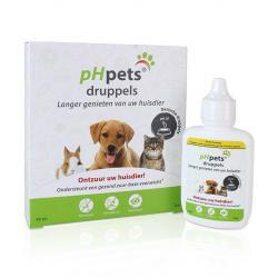 PH Pets druppels voor dieren 40 ml