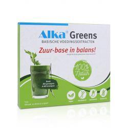 Alka Greens 10 sticks