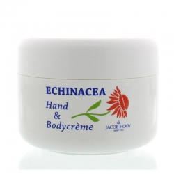 Echinacea hand and bodycream
