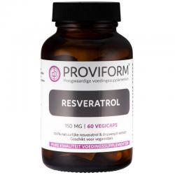 RESERVEER NU - Resveratrol 150 mg