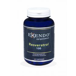 Resveratrol 100 mg 60 caps