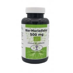 Bio-Mariadistel 90 caps